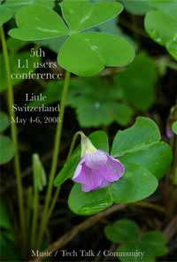 South Atlantic States L1® Conference - Little Switzerland