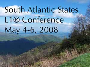 South Atlantic States L1® Conference - Little Switzerland - thanks Oldghm for the picture